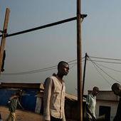 Carte : pourquoi la France intervient en Centrafrique | Datajournalisme | Scoop.it
