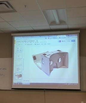 #VR via Google Cardboard | Edtech PK-12 | Scoop.it