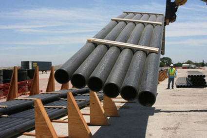 How you can Estimate Pipe Rack Weights | MSS Houston | Scoop.it