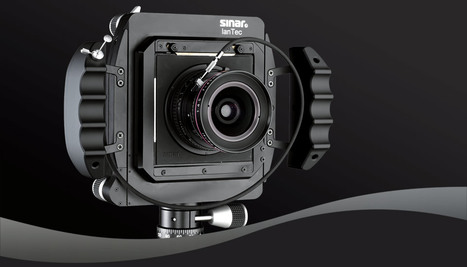 Sinar lanTec, by Zoltan Arva-Toth | medium format digital photography | Scoop.it