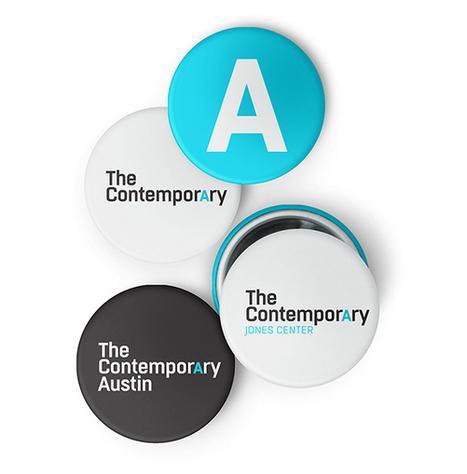 Pentagram diseña la imagen del museo de arte contemporáneo de Austin   Brandemia   Branding, Marcas e Identidad Corporativa.   Marketing cultural   Scoop.it