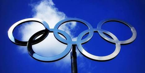 Twitter to Change the Way You Follow the Olympics | Communications Major | Scoop.it