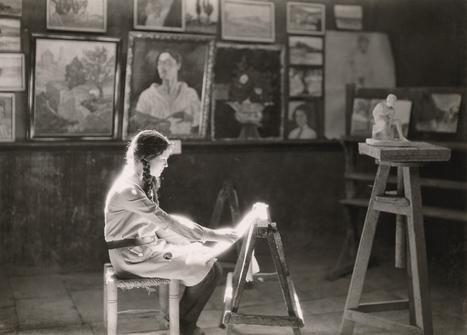 Colección de fotos antiguas de National Geographic celebrando 125 años | Fotografía blanco y negro | Scoop.it