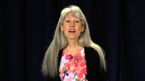 Houses of healing: Kathleen Macferran at TEDxMonroeCorrectionalComplex | art education | Scoop.it