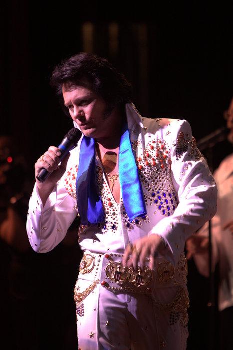 Elvis is back ... again - ReporterHerald.com | Elvis Tribute News | Scoop.it