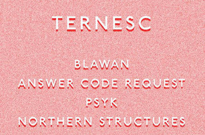Blawan starts new London club night, TERNESC | DJing | Scoop.it