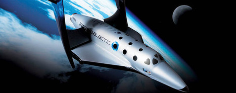 For the Rich and Patient, Space Awaits | Travel Bites &... News | Scoop.it