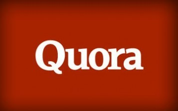 Quora: The Stats Behind the Buzz [INFOGRAPHIC] | Social Networks & Social Media by numbers | Scoop.it