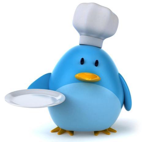 4 secrets pour booster le compte Twitter de votre restaurant | RESAE | Scoop.it