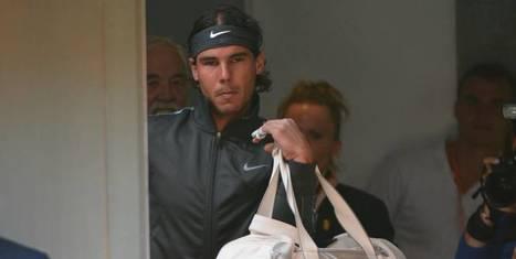 Tennis - ATP - Nadal : «A 100% à l'approche de RG» | mon sport à moi | Scoop.it
