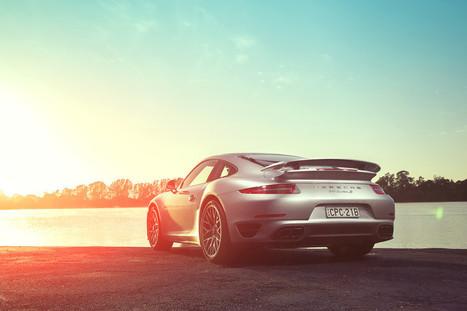 Porsche 911 Turbo S 2 HD Walpaper | Cars Wallpapers | Scoop.it