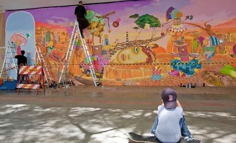 SP+C | Passeie pelo MAM de São Paulo no Google Art Project | Urban Life | Scoop.it