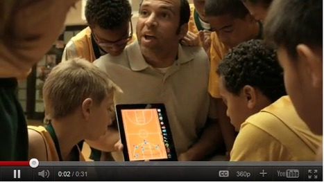 """Apple Posts New iPad 2 Advertisement Titled """"Love""""   iFans   Communication and Autism   Scoop.it"""