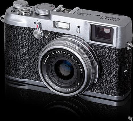 Fujifilm FinePix X100 In-Depth Review: Digital Photography Review | Fuji x100s | Scoop.it
