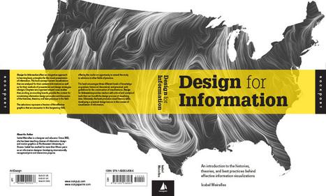 Isabel Meirelles, Design for Information | New media & Journalism | Scoop.it