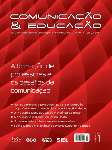 Educomunicação e formação de professores | Educommunication | Scoop.it