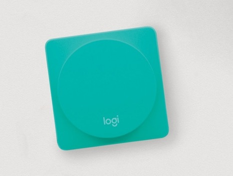 Logitech POP Home Switch Is Company's Newest IoT Product | Androidheadlines.com | Smart Home | Scoop.it