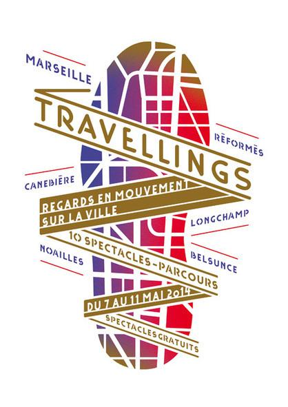 Travellings - Regards en mouvement sur la ville | Culture et territoire | Scoop.it