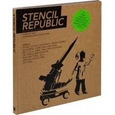 Stencil Republic | Vulbus Incognita Magazine | Scoop.it