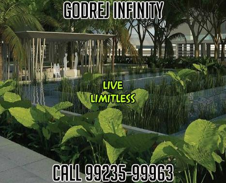 Godrej Infinity Keshav Nagar | Real Estate | Scoop.it