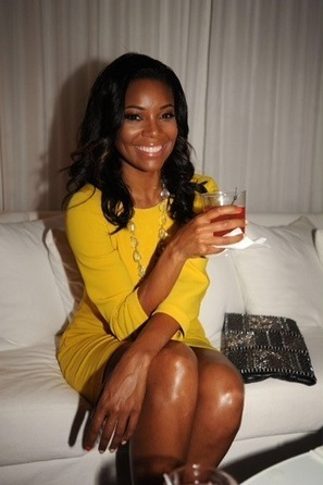 """Gabrielle Union on Tonight's Miami Heat Playoff Game: """"It's Win or Go Home, and Dwyane Is Not Going Home"""" - Miami Arts - Cultist 