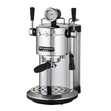 "Buying And Reviews zeed90 Low Price Online!! 2013. #1 Check Price ""Espressione 1387 Caffe Novecento Espresso/Cappuccino Machine, Chrome"" 
