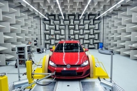 Bringing Smart Manufacturing to the Auto Industry | Engineering Product Design and Development | Scoop.it