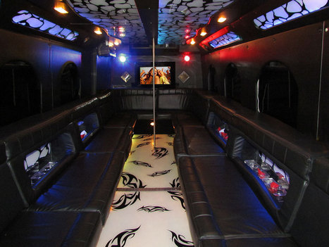 Fort Worth Party Bus | ACS Transportation and Limo | Scoop.it