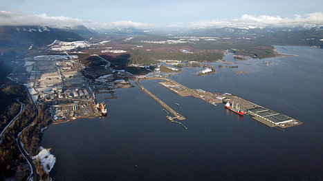 Churches speaking out on Northern Gateway pipeline project - Politics - CBC News | Govt News | Scoop.it