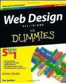 Web Design All-in-One For Dummies, 2nd Edition - PDF Free Download - Fox eBook | Gifted and Talented Training | Scoop.it