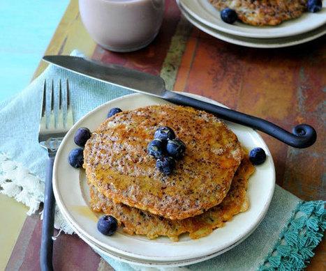 5 Fresh Quinoa Recipe Ideas   The Basic Life   Scoop.it