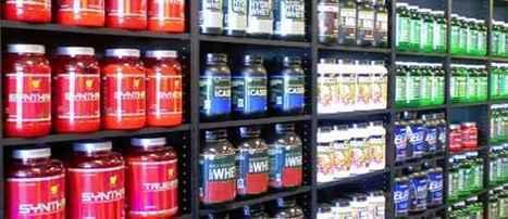 The Best Pre Workout Supplement | Bodybuilding Diet | Scoop.it