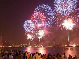 Macy's 4th July Fireworks 2013 | Live Stream NYC, Viewing Points | Macys | Scoop.it