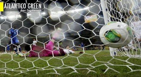 Le développement durable, l'autre enjeu de la coupe du monde de football 2014 | Sport et environnement | Scoop.it