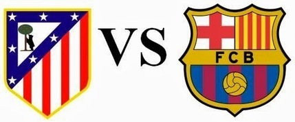 Atlético Madrid vs Barcelona Live free score | Watch All Live Streaming All over the world | Scoop.it