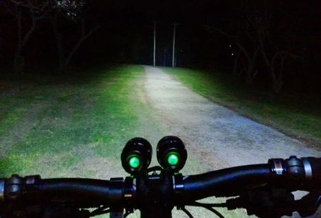 3 High Performance Magicshine Bicycle Lights | Bike Lights Uk | Scoop.it