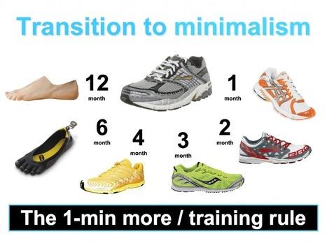 Courir les Amériques pieds nus / Running the Americas Barefoot ... | courir | Scoop.it