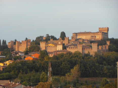 If you love Romeo and Juliet, go to Gradara in Le Marche | Le Marche another Italy | Scoop.it