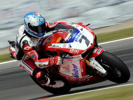 Ducati | Ducati Ticket Packge: SBK | Ducati Community | Ductalk Ducati News | Scoop.it