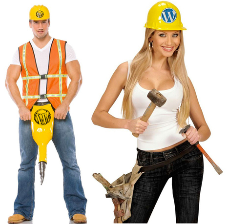 Les Constructeurs de pages pour WordPress | WordPress France | Scoop.it