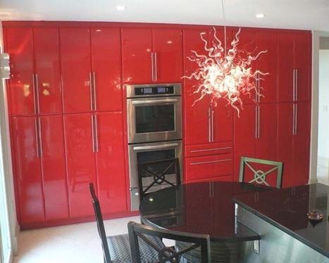 20 Model Minimalist Kitchen Design Trends 2013 | Fres Home Decor | Kitchen Design - Functional Ergonomics | Scoop.it