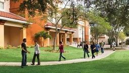 Ringling College continues its rapid expansion | Libraries in Demand | Scoop.it