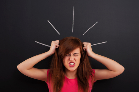 Can Stress Be a Good Thing?   Mental Floss   Leisure   Scoop.it