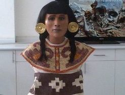 Difundirán hallazgo de la sacerdotisa de Chornancap a la comunidad científica mundial | arte | Scoop.it
