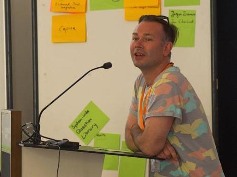 Vienna Moodle Dev Camp 2015 outcomes and recap | elearning stuff | Scoop.it