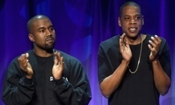 Jay Z aims to rival Spotify with relaunch of music streaming service Tidal | Musicbiz | Scoop.it