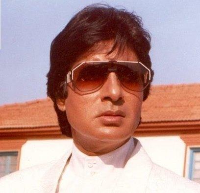 Amitabh Bachchan - Big B of Bollywood  by Voyager | Voyager | Amitabh bachchan | Scoop.it