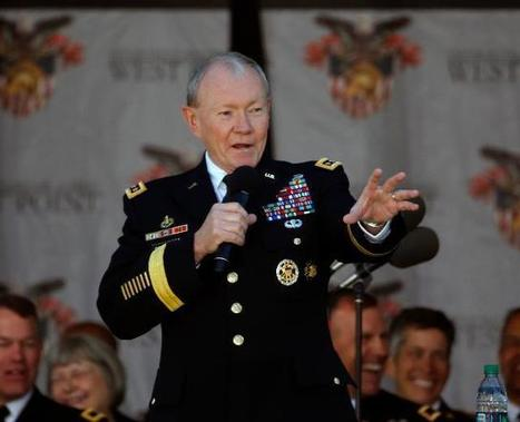 Gen. Martin Dempsey, The Chairman of the Joint Chiefs, On Leadership ... - Forbes | 21st Century Leadership | Scoop.it