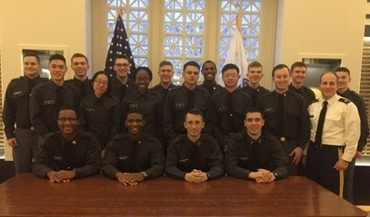 I coached the West Point debate team that lost to prison students. What we learned was invaluable. | Digital literacies for incarcerated students | Scoop.it