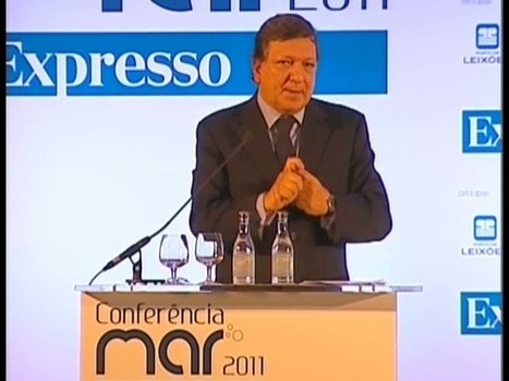 Barroso: Europa pode tornar-se «irrelevante» - Agência Financeira   Europa   Scoop.it